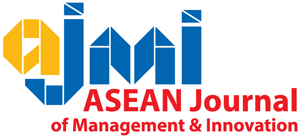 AJMI - ASEAN Journal of Managemen and Innovation